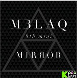 MBLAQ Mini Album Vol. 8 -...