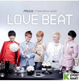 MBLAQ Special Album - Love...