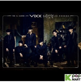 VIXX Album Vol. 1 - Voodoo
