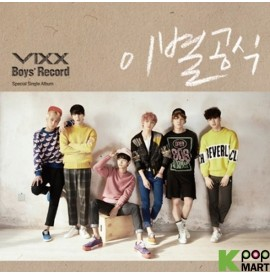 VIXX Single Album Vol. 5 -...