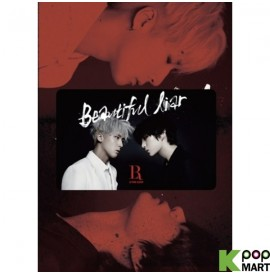 VIXX LR Mini Album Vol.1 -...