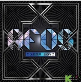 Afos Single Album - Young Boyz