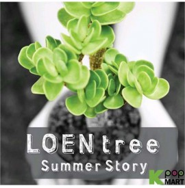 Loen Tree Summer Project...