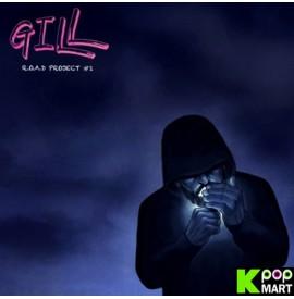 Gill (Leessang) - R.O.A.D...
