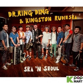 Kingston Rudieska & Dr....