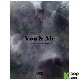 KARD Mini Album Vol. 2 -...