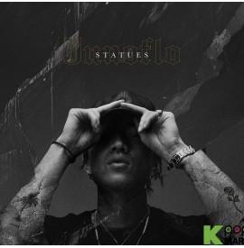 Junoflo Album Vol. 1 - STATUES