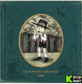 San E Album Vol. 1 - The...
