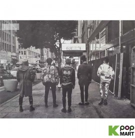 [Poster] Big Bang MADE...
