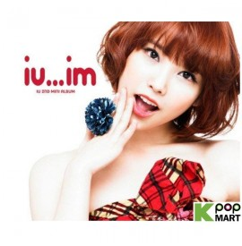 IU Mini Album Vol. 2 - iu...im