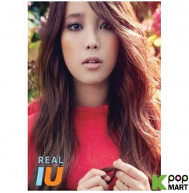 IU Mini Album Vol. 3 - Real...