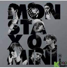 MONSTA X Mini Album Vol. 2...