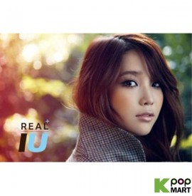 IU Mini Plus Album - Real+