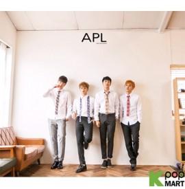 APL Single Album Vol. 1