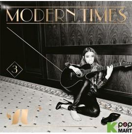 IU Vol. 3 - Modern times...