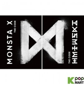 MONSTA X Mini Album Vol. 5...