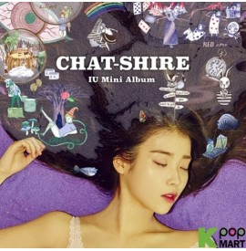 IU Mini Album Vol. 4 -...