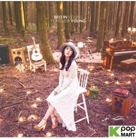 Seo In Young Mini Album -...