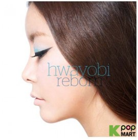 Hwayobi Mini Album - reborn