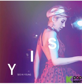 Seo In Young - S I Y