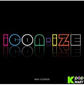 Iconize Single Album Vol. 1...