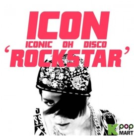 Icon (No Min Woo) Single...