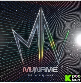 Myname Mini Album Vol. 1