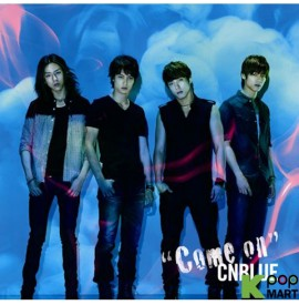CNBLUE - Come On (Normal...