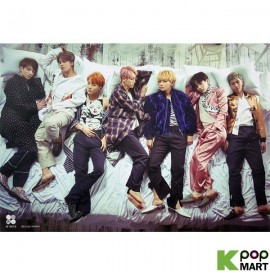[Poster] BTS Album Vol. 2 -...