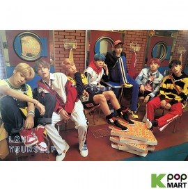 [Poster] BTS Mini Album...
