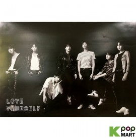 [Poster] BTS Album Vol. 3 -...