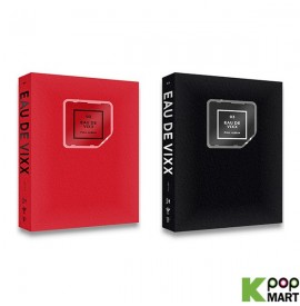 VIXX Album Vol. 3 - EAU DE...