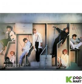 [Poster] BTS - Love...