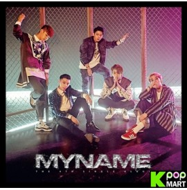 Myname Single Album Vol. 4