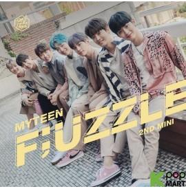 MYTEEN Mini Album Vol. 2 -...
