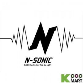 N-Sonic Mini Album Vol. 2 -...