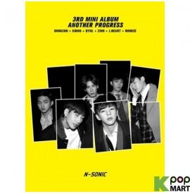 N-Sonic Mini Album Vol. 3 -...