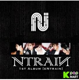 N-Train Mini Album Vol. 1 -...