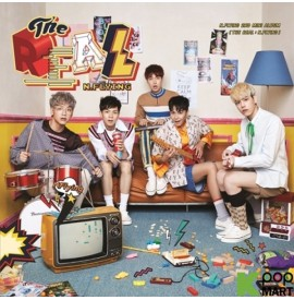 N.Flying Mini Album Vol. 2...