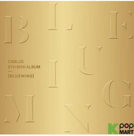 CNBLUE Mini Album Vol. 6 -...