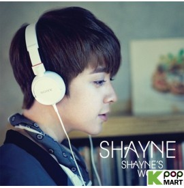 Shayne Mini Album Vol. 2 -...