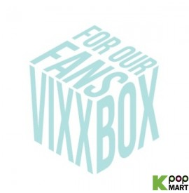 VIXX - VIXX BOX DVD & GOODS...