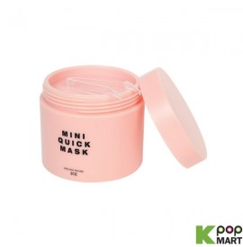 3CE - Mini Quick Mask 100ml...