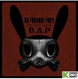 B.A.P Mini Album Vol. 3 -...