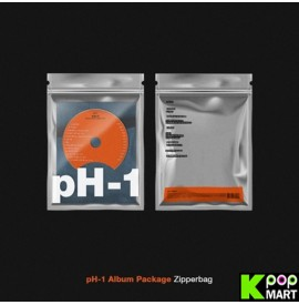 pH-1 Vol. 1 - HALO