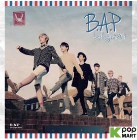 B.A.P Single Album Vol. 4 -...