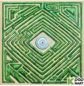 Crucial Star Vol. 2 - Maze...