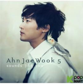 Ahn Jae Wook Vol.5 - Sounds...