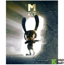 B.A.P Mini Album Vol. 4 -...