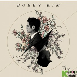 Bobby Kim Vol. 4 - Mirror
